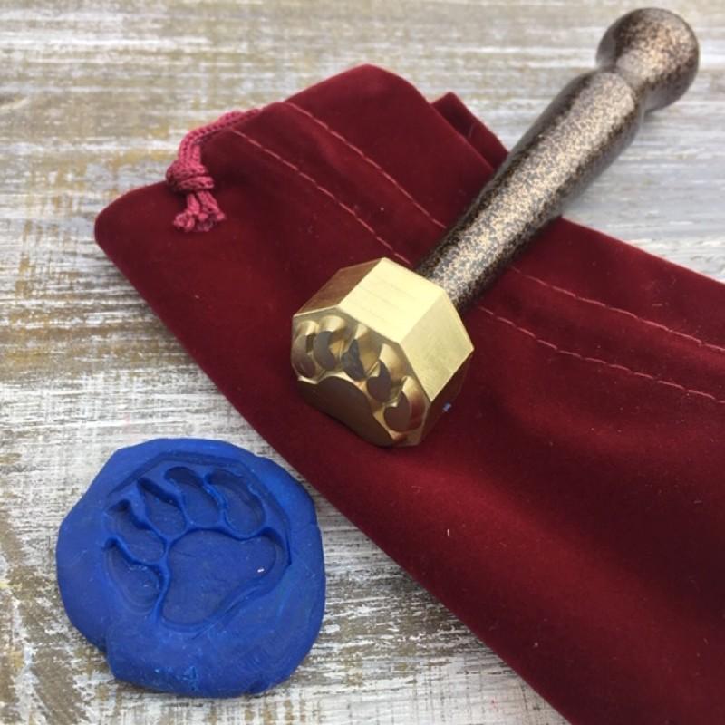 Штамп для полимерной глины