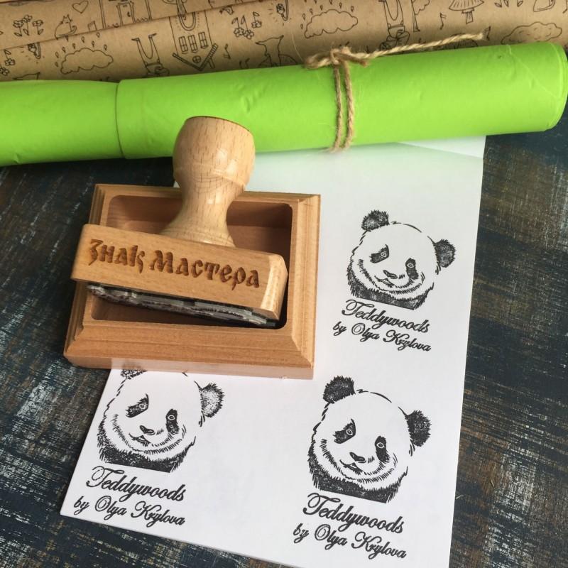 Печать мастерской Teddywoods
